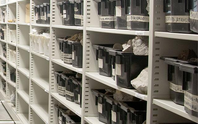 Arquivo deslizante Geociencia
